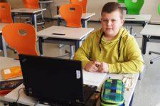 Betreuung in der Schule in Einzelfällen