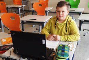 Read more about the article Betreuung in der Schule in Einzelfällen