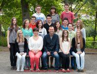 Weiterlesen: Entlass-Schüler 2013/14