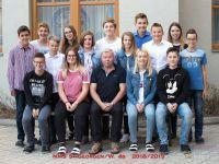 Weiterlesen: Entlass-Schüler 2018/19